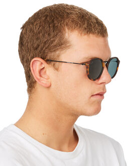 TORT SUMMERNIGHT MENS ACCESSORIES KAPTEN AND SON SUNGLASSES - KS-DC03A0102A12CMTOR