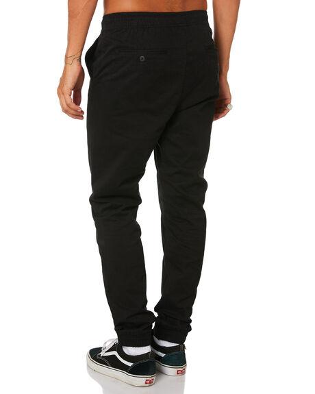 BLACK OUTLET MENS SWELL PANTS - S5161193BLK