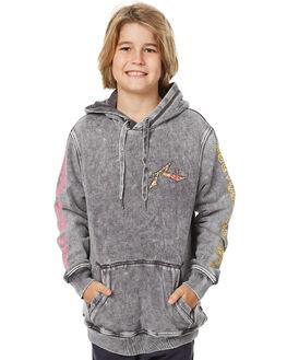 COAL KIDS BOYS RUSTY JUMPERS - FTB0240COA