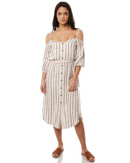 WHITE CAP WOMENS CLOTHING BILLABONG DRESSES - 65864761WC