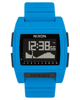 BLUE MENS ACCESSORIES NIXON WATCHES - A1212-300