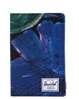 WATERCOLOUR WOMENS ACCESSORIES HERSCHEL SUPPLY CO PURSES + WALLETS - 10399-03275-OSWAT