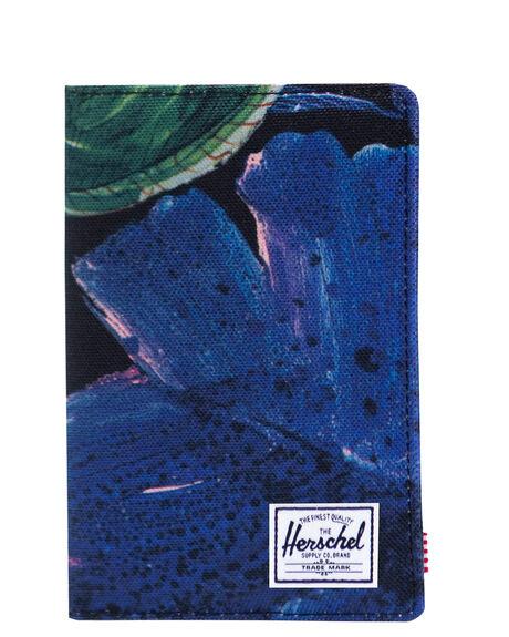 WATERCOLOUR OUTLET WOMENS HERSCHEL SUPPLY CO PURSES + WALLETS - 10399-03275-OSWAT