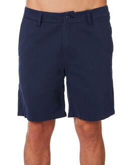 BLUE NIGHTS MENS CLOTHING RUSTY SHORTS - WKM0971BNI