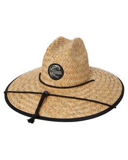 NATURAL MENS ACCESSORIES O'NEILL HEADWEAR - 4012306NAT