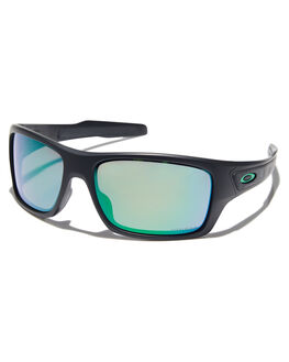 BLACK PRIZM JADE MENS ACCESSORIES OAKLEY SUNGLASSES - OO9263-4563BKPRJ