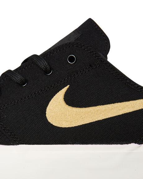 BLACK GOLD MENS FOOTWEAR NIKE SNEAKERS - AR7718-006