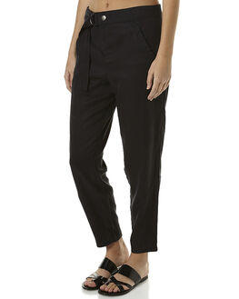 NAVY WOMENS CLOTHING ALL ABOUT EVE PANTS - 6465053NAVY
