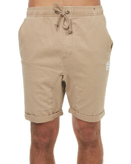 FENNEL MENS CLOTHING RUSTY SHORTS - WKM0758FNL