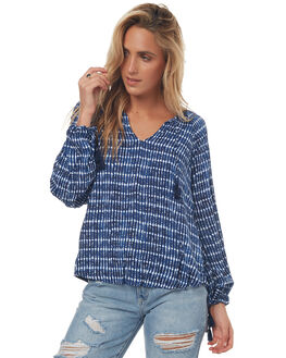 STRIPE WOMENS CLOTHING TIGERLILY FASHION TOPS - T372054STR