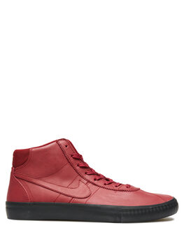 TEAM RED MENS FOOTWEAR NIKE SNEAKERS - CT8588-600