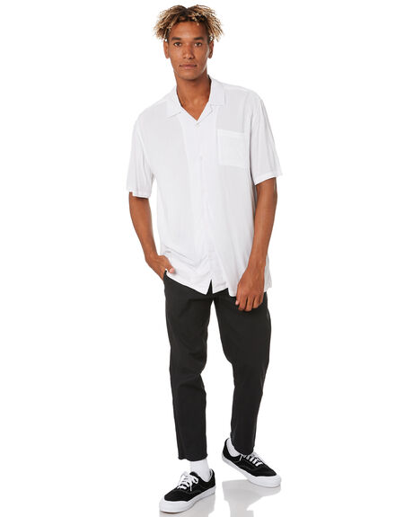 PIGMENT GREY OUTLET MENS NO NEWS SHIRTS - N5201166PIGGY