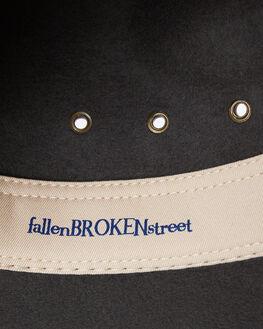 SLATE MENS ACCESSORIES FALLENBROKENSTREET HEADWEAR - W19-02-02SLT