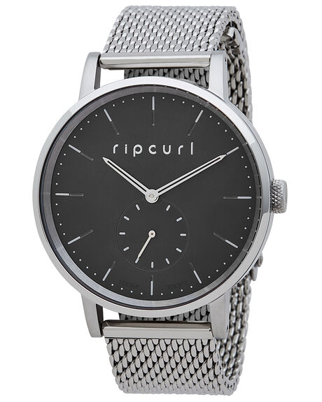BLACK WOMENS ACCESSORIES RIP CURL WATCHES - A2877G0090