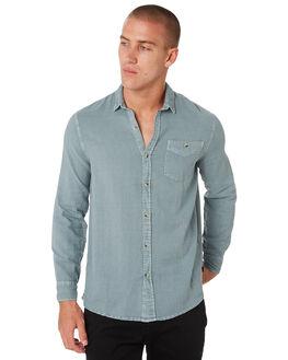 MOSS MENS CLOTHING ROLLAS SHIRTS - 15689B1983
