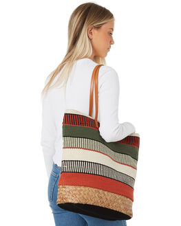MULTI WOMENS ACCESSORIES SWELL BAGS + BACKPACKS - S81841551MULTI