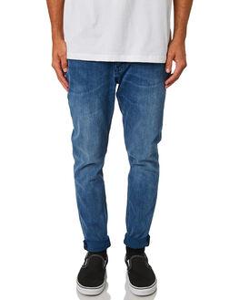 DETOUR DAYLIGHT MENS CLOTHING LEE JEANS - L-606432-KG1DDLT