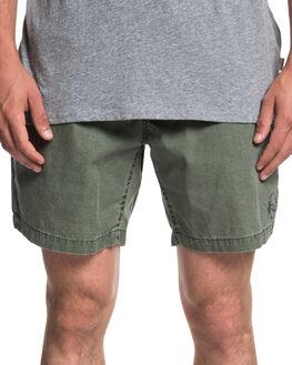 THYME MENS CLOTHING QUIKSILVER SHORTS - EQYWS03551CQY0