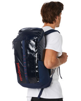 CLASSIC NAVY MENS ACCESSORIES PATAGONIA BAGS + BACKPACKS - 49297CNY