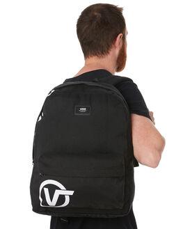 OTW BLACK MENS ACCESSORIES VANS BAGS + BACKPACKS - VNA3I6ROFBBLK