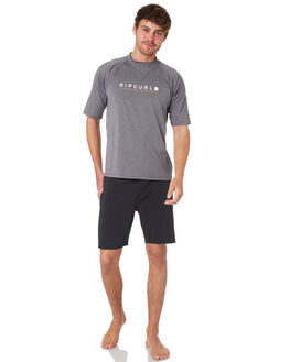 GREY MARLE BOARDSPORTS SURF RIP CURL MENS - WLY7NM0085