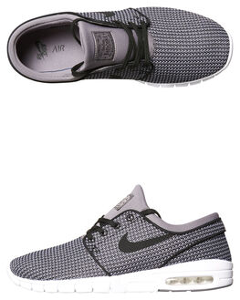 GUNSMOKE BLACK WOMENS FOOTWEAR NIKE SNEAKERS - SS631303-024W