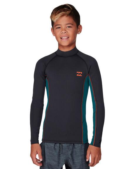 PACIFIC BOARDSPORTS SURF BILLABONG BOYS - BB-8707122-P13