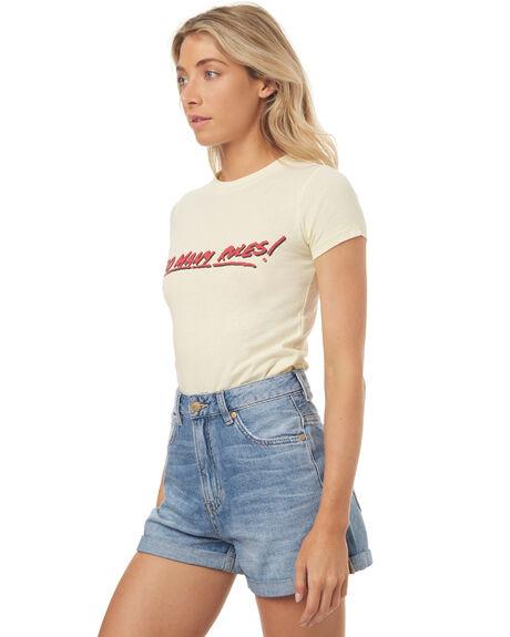 LEMON WOMENS CLOTHING INSIGHT TEES - 5000000249LEM