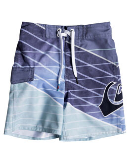 AQUATIC KIDS BOYS QUIKSILVER BOARDSHORTS - EQKBS03194MGK6