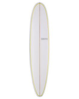 GREEN PINLINES BOARDSPORTS SURF MODERN LONGBOARDS GSI SURFBOARDS - MD-BOSSPU-GGPN