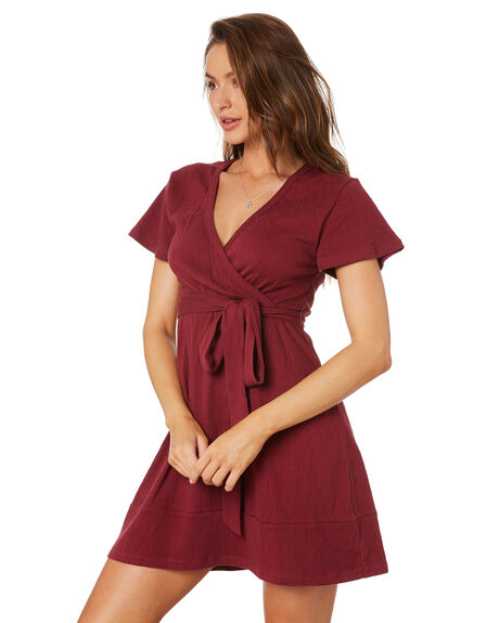 RUBY WOMENS CLOTHING SWELL DRESSES - S8171445RUBY