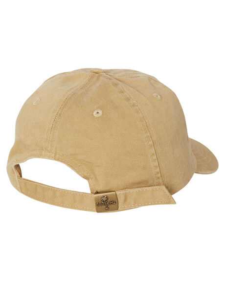 FADED GOLD MENS ACCESSORIES THRILLS HEADWEAR - TS20-504KFGLD