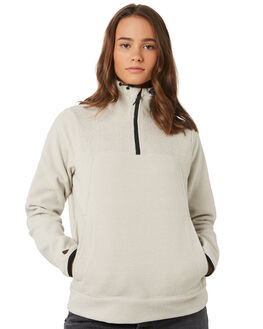OATMEAL WOMENS CLOTHING BILLABONG JUMPERS - 6595733O10
