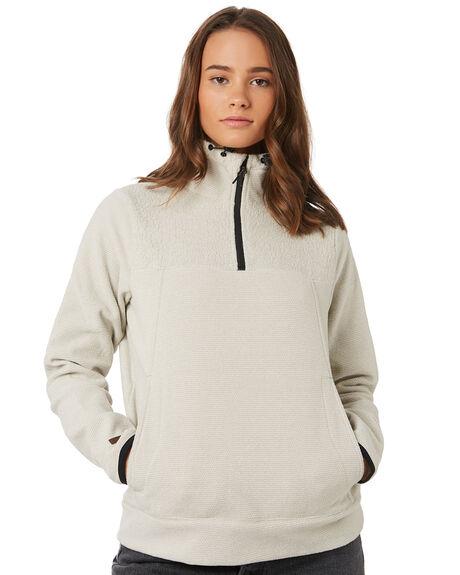 OATMEAL WOMENS CLOTHING BILLABONG JUMPERS - 6595733O10