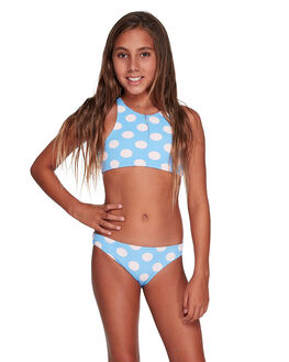 BLUE KIDS GIRLS BILLABONG SWIMWEAR - BB-5592557-BLU