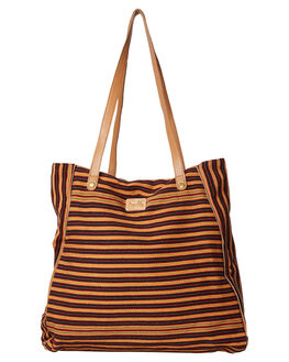INDIGO WOMENS ACCESSORIES TIGERLILY BAGS + BACKPACKS - T481826IND