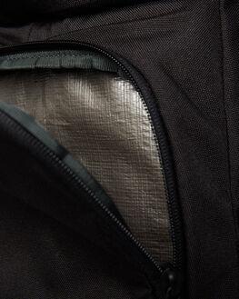 INK BLACK MENS ACCESSORIES VOLCOM BAGS + BACKPACKS - D6531642INK