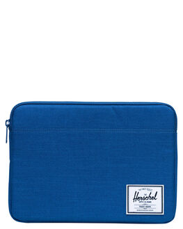 MONACO BLUE XHATCH MENS ACCESSORIES HERSCHEL SUPPLY CO BAGS + BACKPACKS - 10054-03262-04MBX