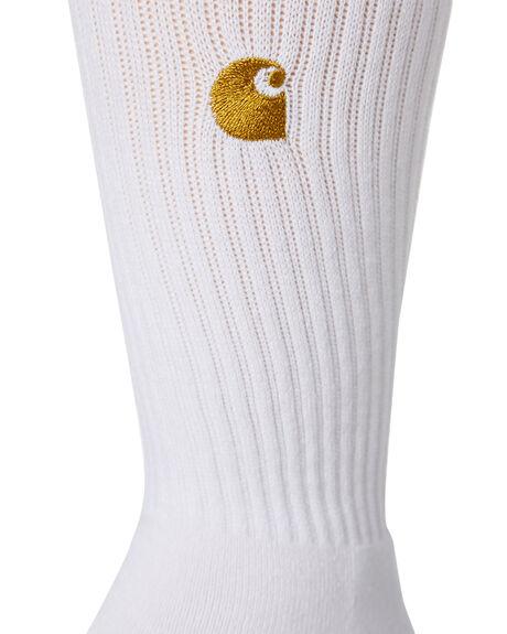WHITE GOLD MENS CLOTHING CARHARTT SOCKS + UNDERWEAR - I02652702