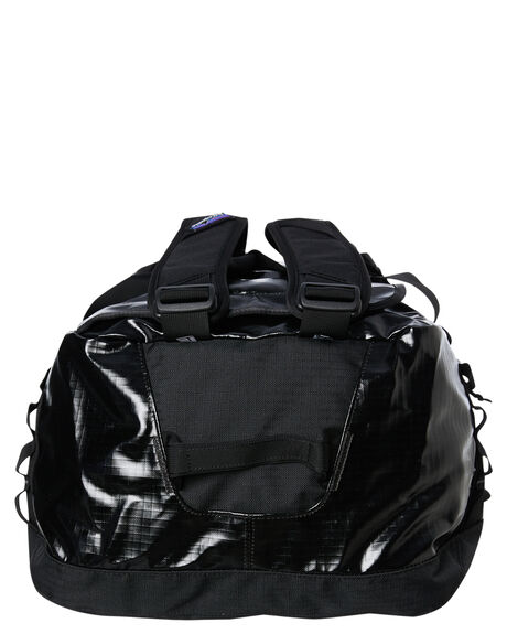 BLACK MENS ACCESSORIES PATAGONIA BAGS + BACKPACKS - 49342BLK