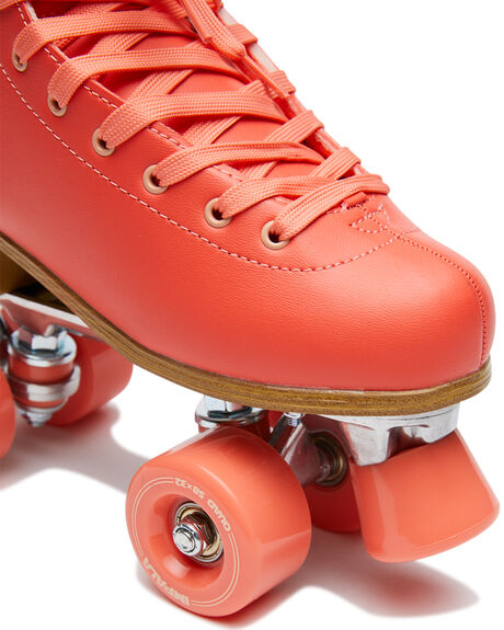 LIVING CORAL BOARDSPORTS SKATE IMPALA ACCESSORIES - IMPROLLER-LCRL
