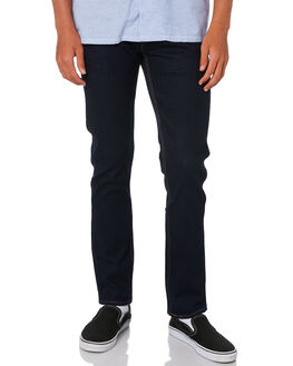 INDIGO RINSE MENS CLOTHING LEVI'S PANTS - 58830-0000INDRI