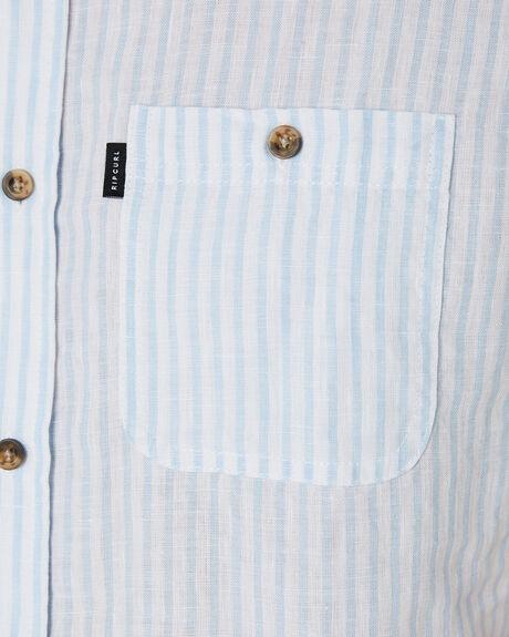 BLUE RIVER MENS CLOTHING RIP CURL SHIRTS - CSHNC19742