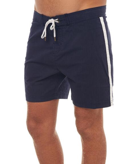 REEF MENS CLOTHING MCTAVISH BOARDSHORTS - MS-17BS-01REEF