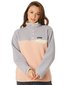 ROSEWATER WOMENS CLOTHING PATAGONIA JUMPERS - 25455RSWT