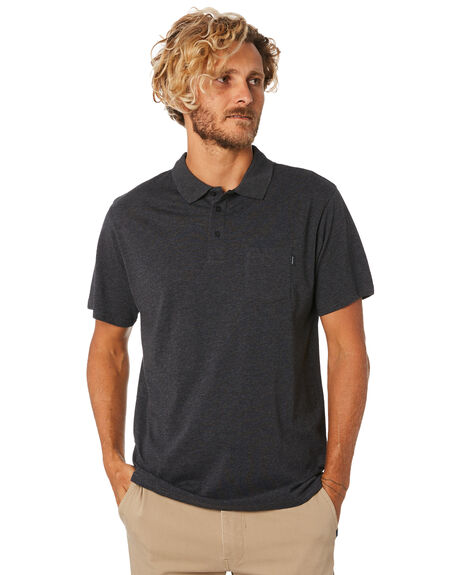 BLACK MARLE MENS CLOTHING RIP CURL SHIRTS - CPLCS13442