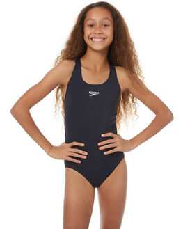 DEEP NAVY KIDS GIRLS SPEEDO SWIMWEAR - 42U82-4614