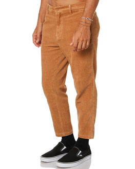 CAROB MENS CLOTHING BANKS PANTS - PT0082CAR