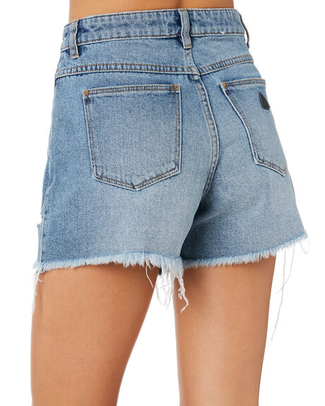 BAETOWN OUTLET WOMENS ABRAND SHORTS - 716964862