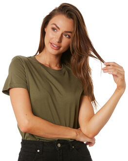 ARMY WOMENS CLOTHING AS COLOUR TEES - 4001ARMY